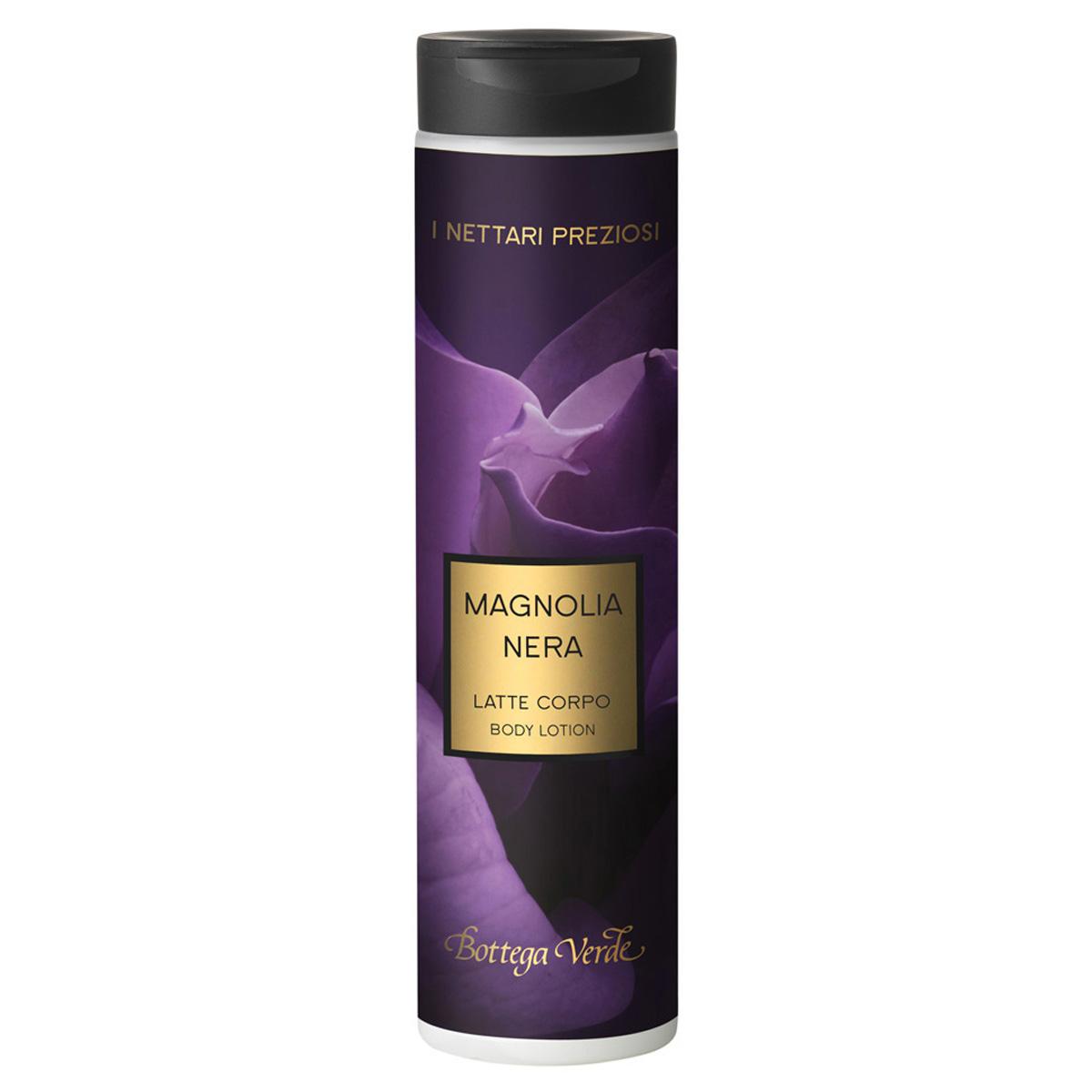 Nectaruri Pretioase - Magnolie Neagra - Lapte De C