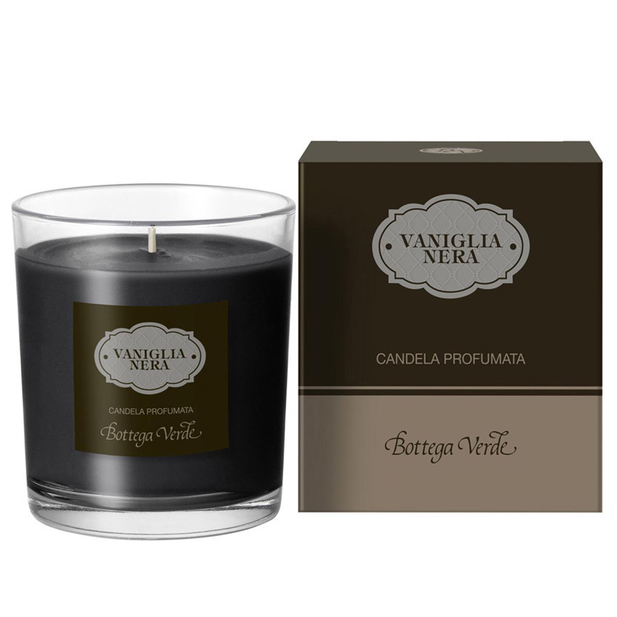 Vanilie Neagra Vanilie Neagra - Lumanare Decorativa Parfumata - Maro