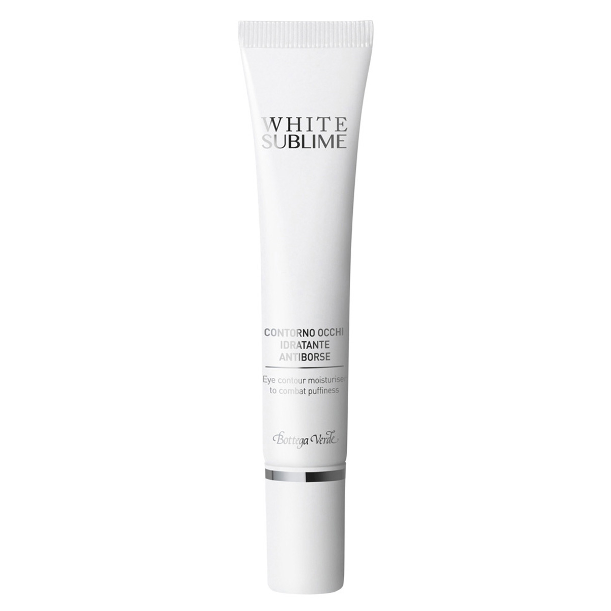 White Sublime - Crema Pentru Zona Din Jurul Ochilor  Cu Alpaflor® Gigawhite  Acid Hialuronic Si Lemn Dulce