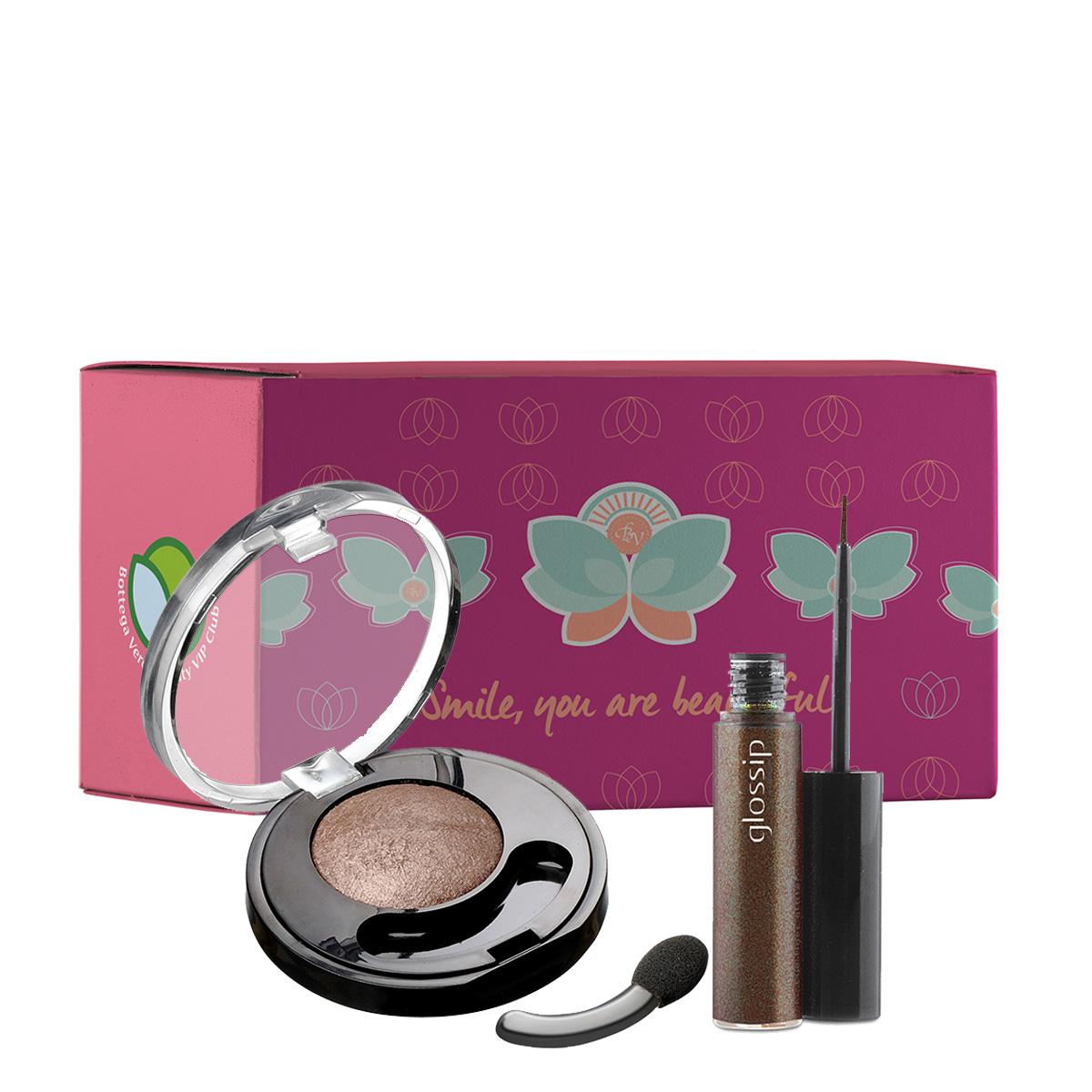 Set make-up maro, 3 ML