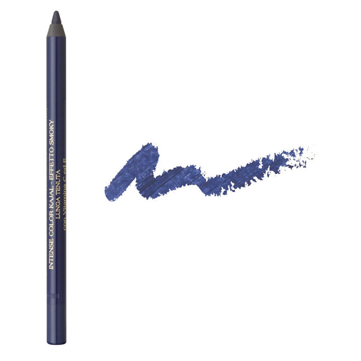 Creion de ochi cu vitamina C si E - efect smoky - rezistent