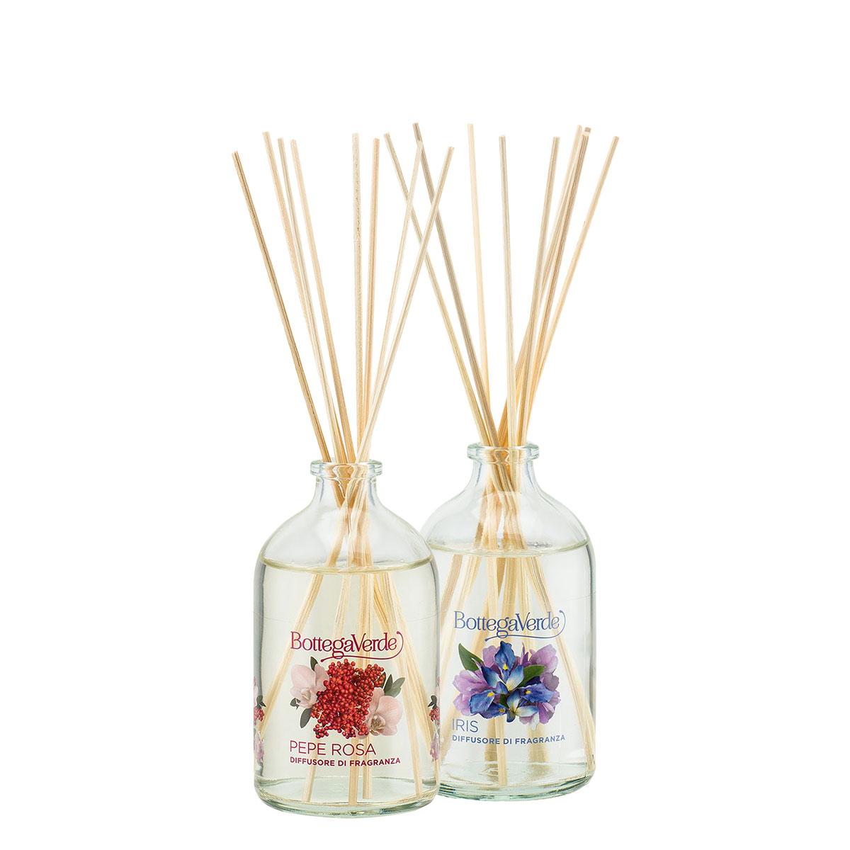 Set cadou aroma fresh pentru casa imagine