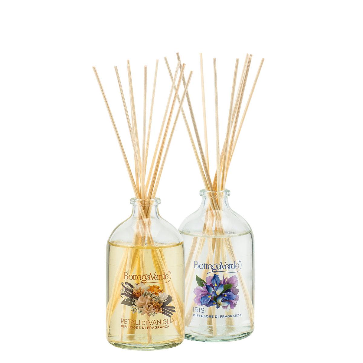 Set cadou aroma delicata pentru casa imagine