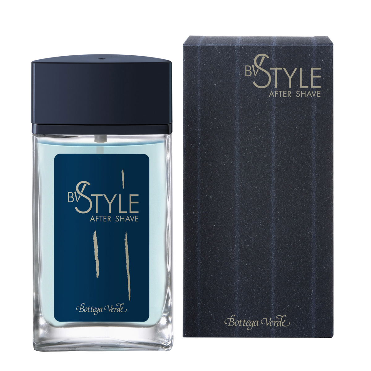 After shave - BV Style, 50 ML