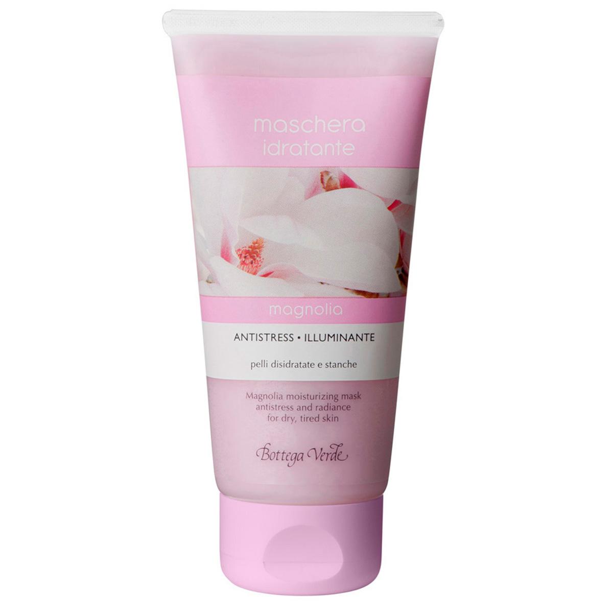 Masca hidratanta cu extract de magnolie, 75 ML