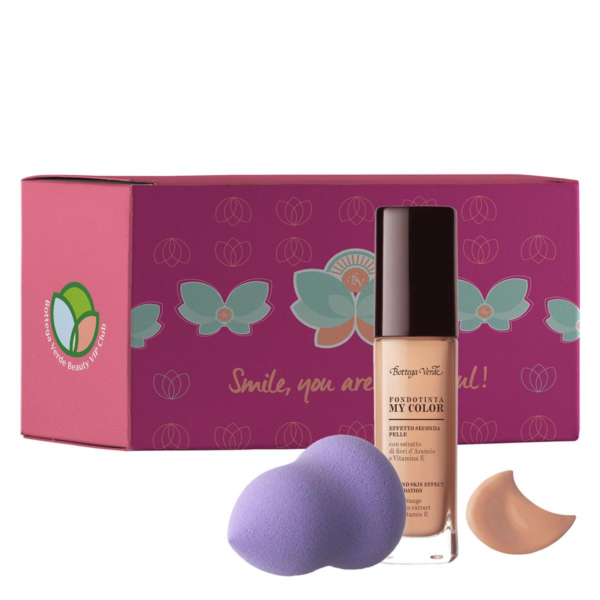 Set cadou femei make-up ten imagine