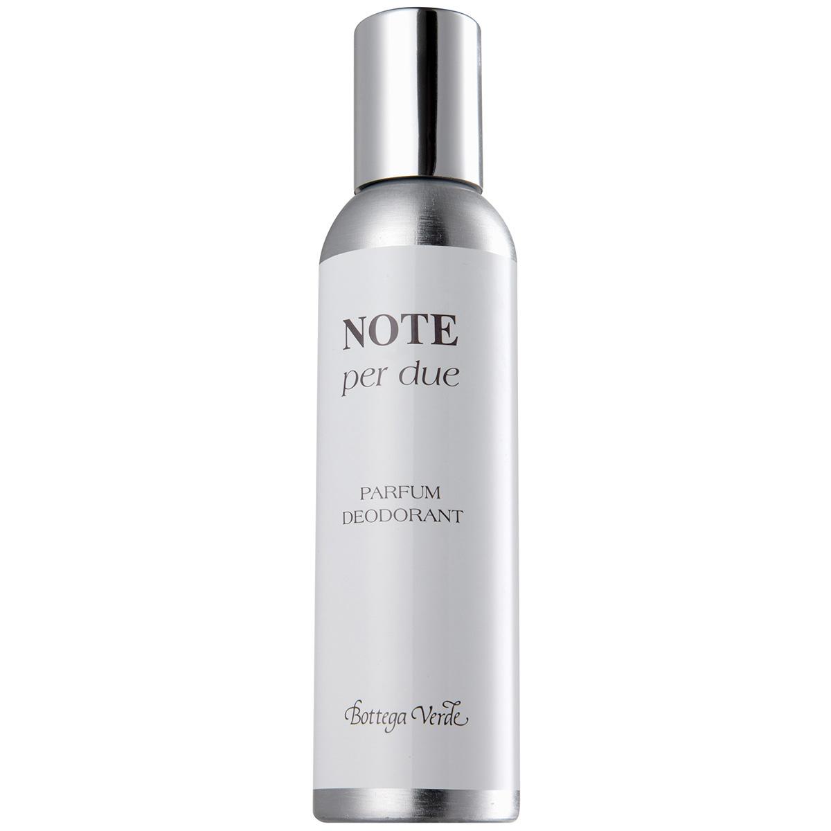 Parfum deodorant Note per due, 100 ML