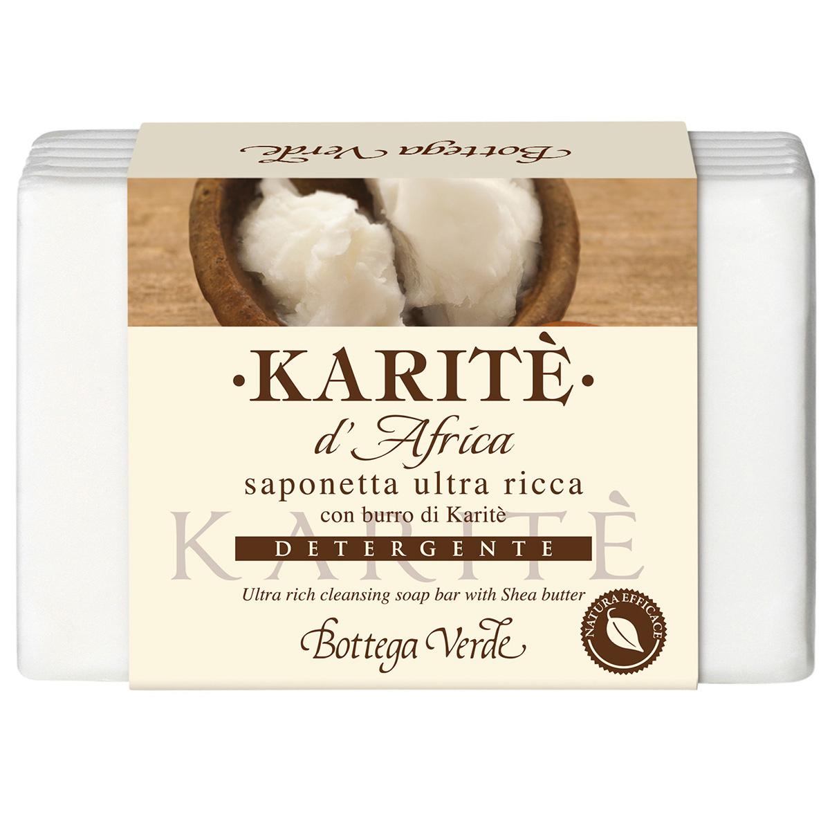 Sapun cu unt de shea - Karitè, 150 G