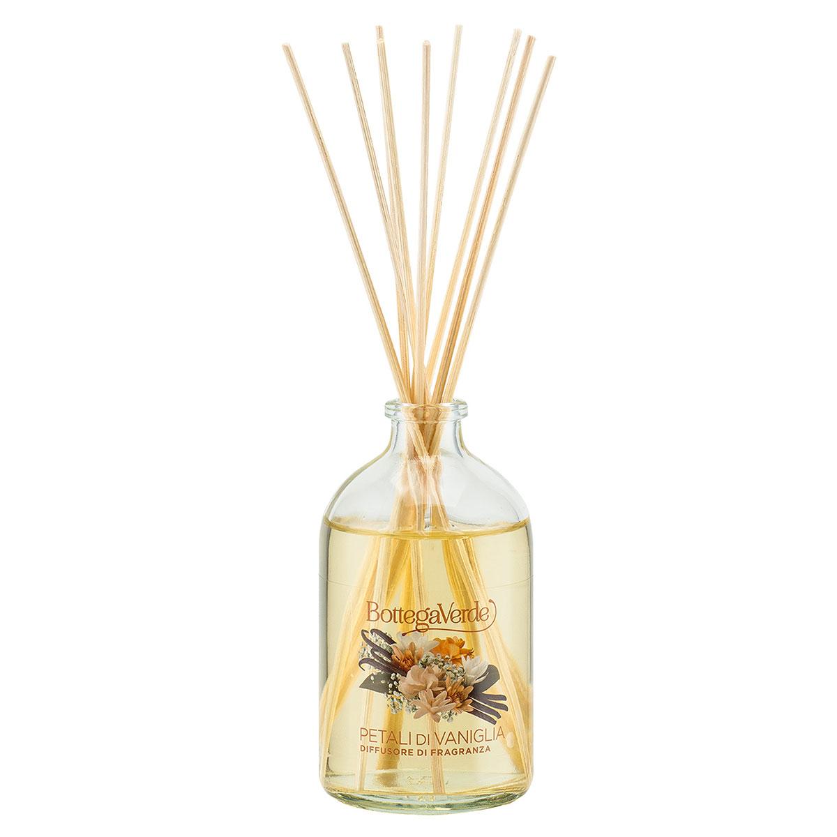 Difuzor de camera cu aroma de petale de vanilie imagine