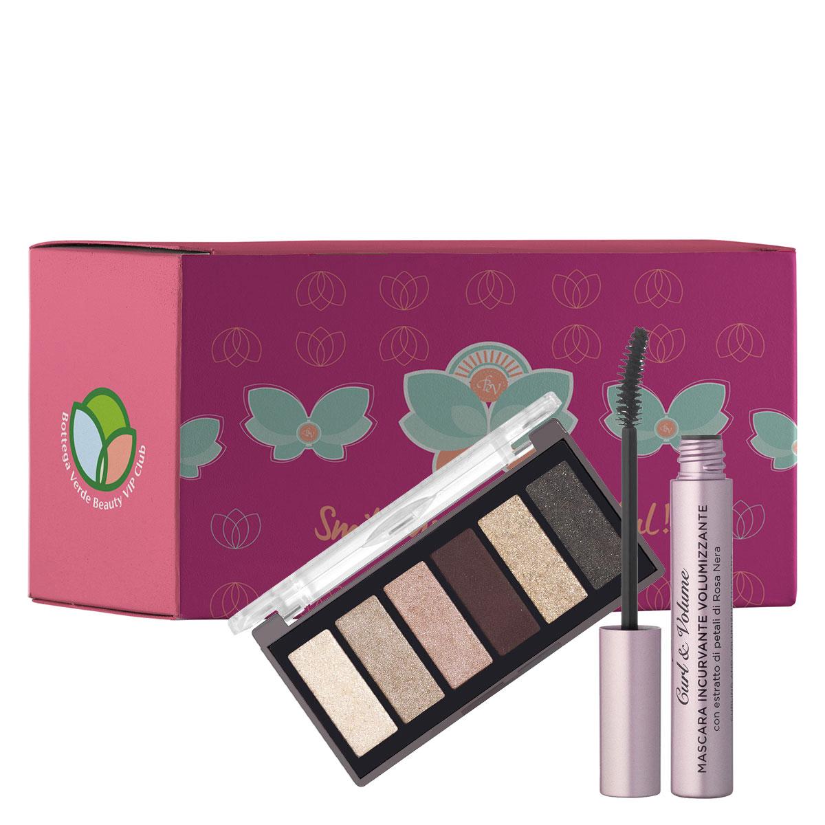 Set cadou femei glam make-up imagine