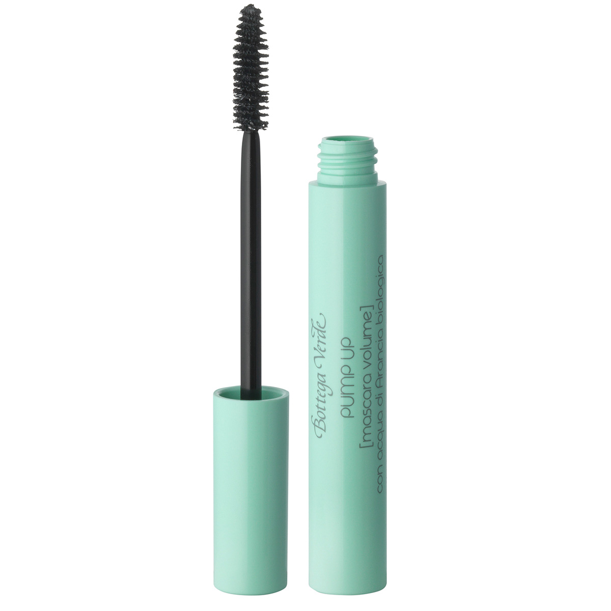 Pump up - Mascara volume - nero liquirizia