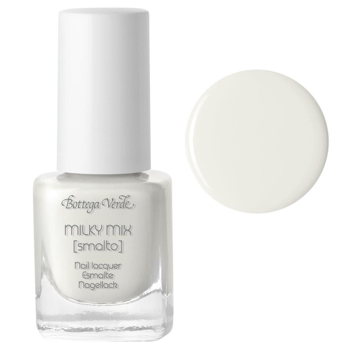 Milkymix - Smalto