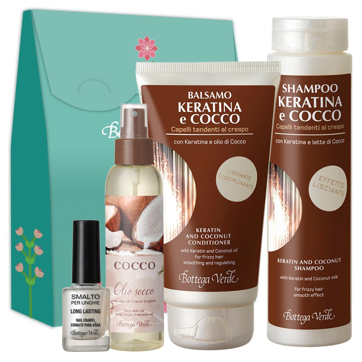 Pachet Special Cocos