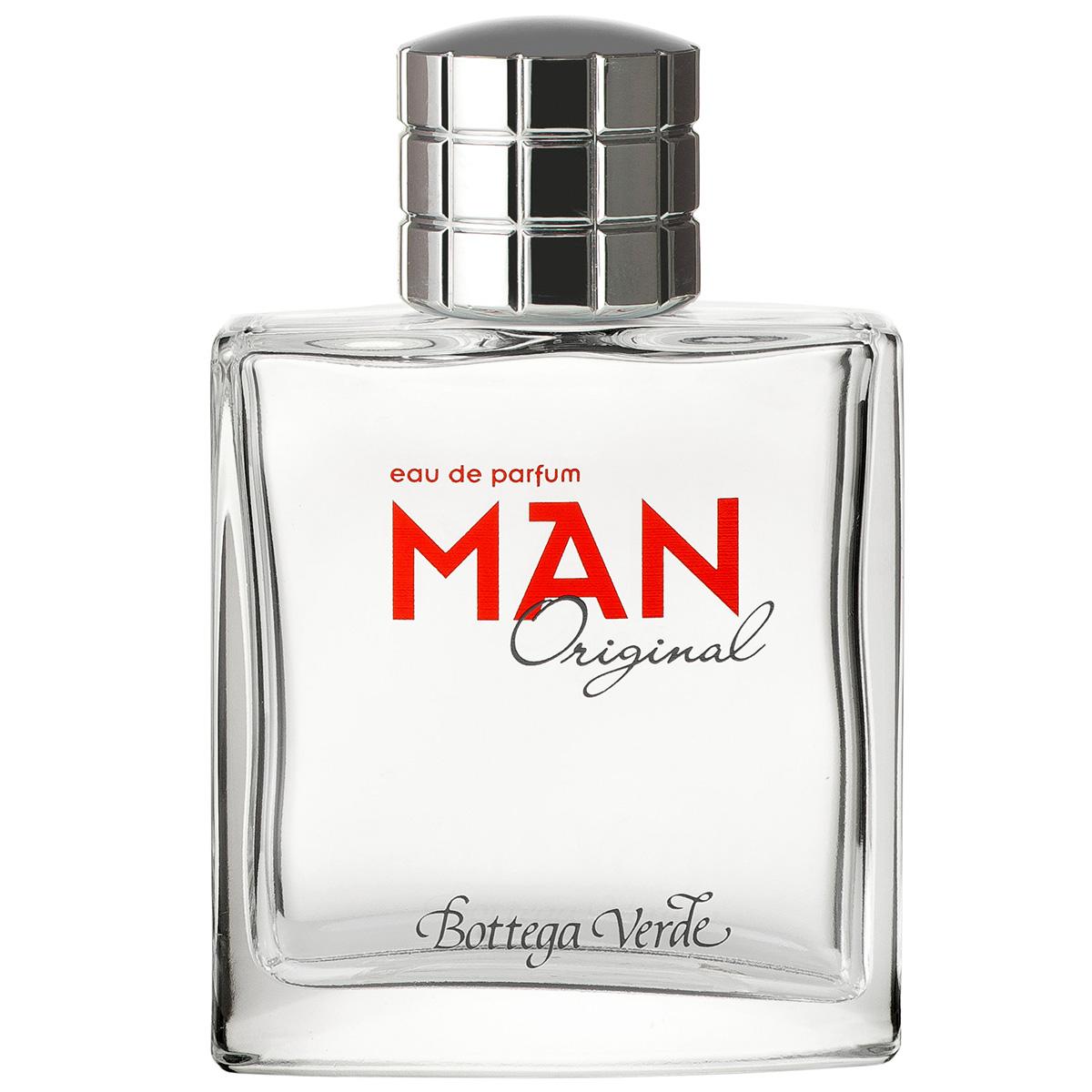 Apa de parfum Original - Man, 50 ML
