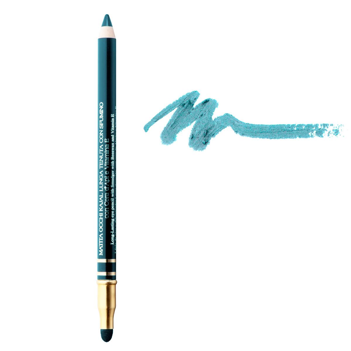 Creion Kajal smudge cu efect de lunga durata pentru smoky eyes, cu ceara de albine si Vitamina E