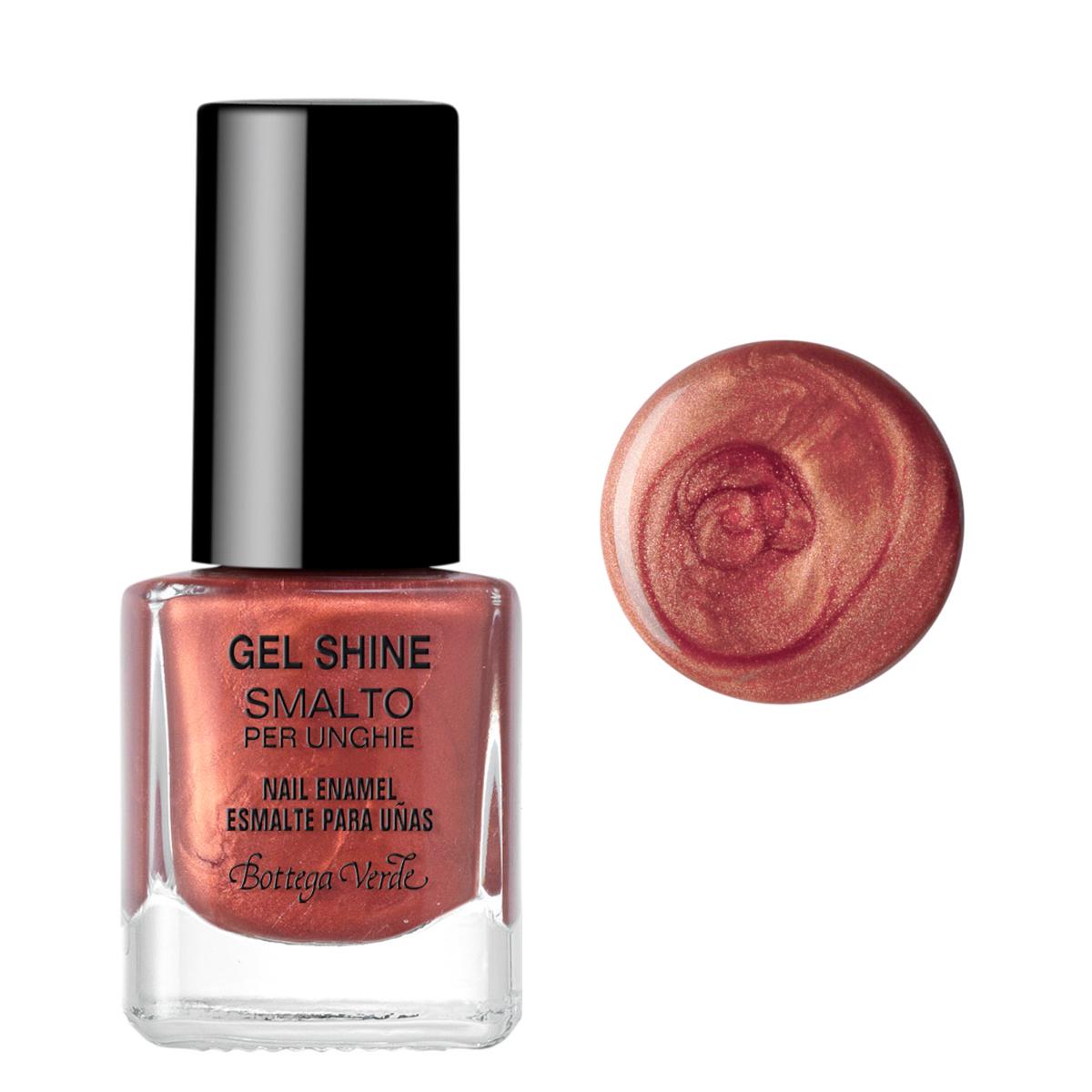 Gel Shine - Lac De Unghii