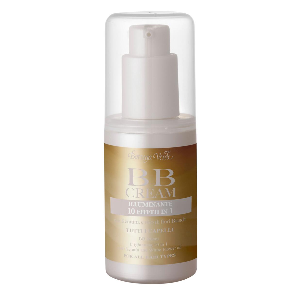 Bb Cream Pentru Par