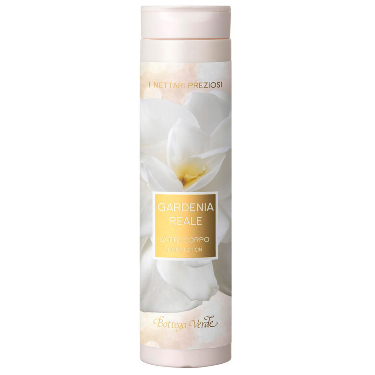 Nectaruri pretioase - Gardenie - Lapte de corp
