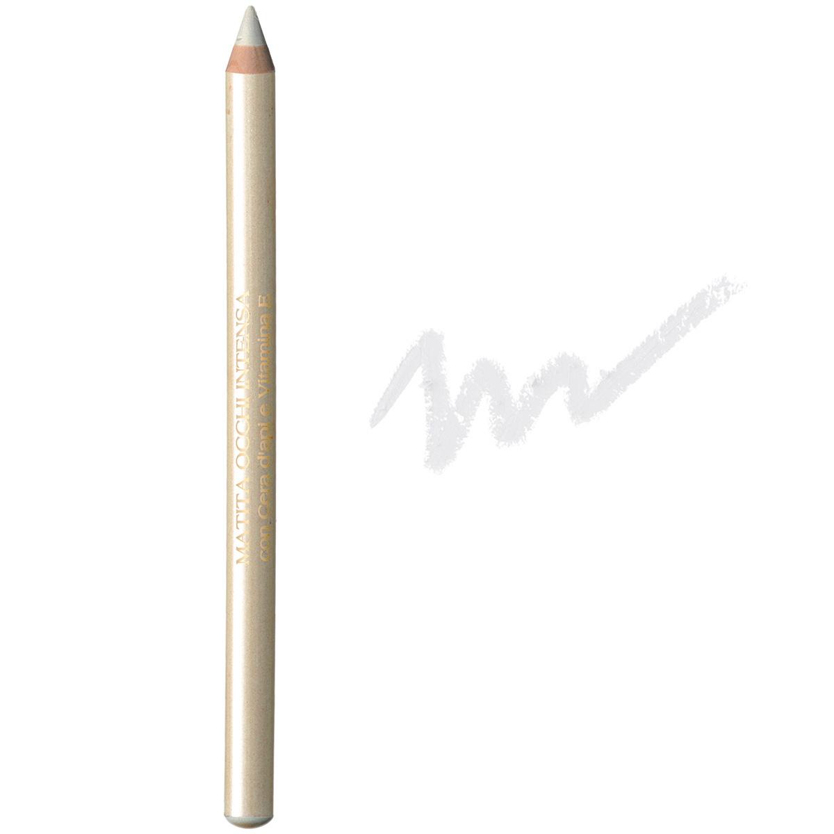Creion de ochi contur intens cu ceara si vitamina E, perla, 8 G