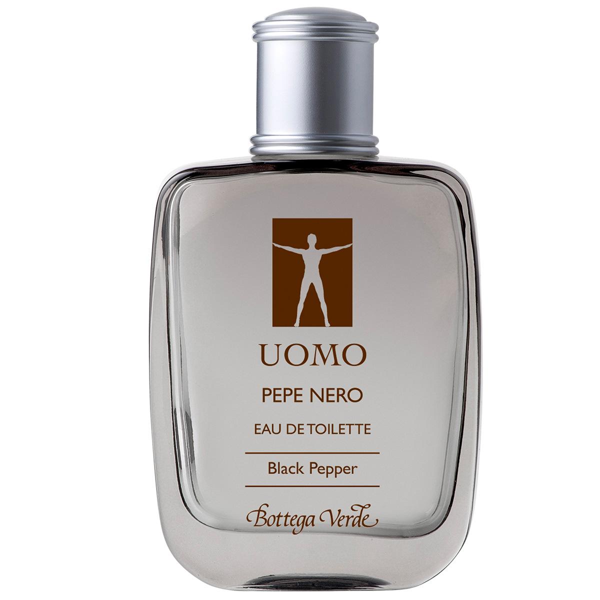 UOMO - Piper negru - Apa de toaleta spray