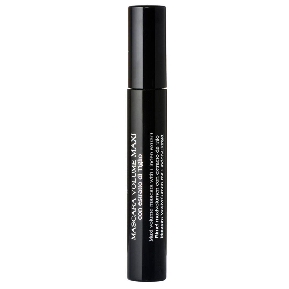 Rimel volum extrem cu extract de tei, negru, 12 ML