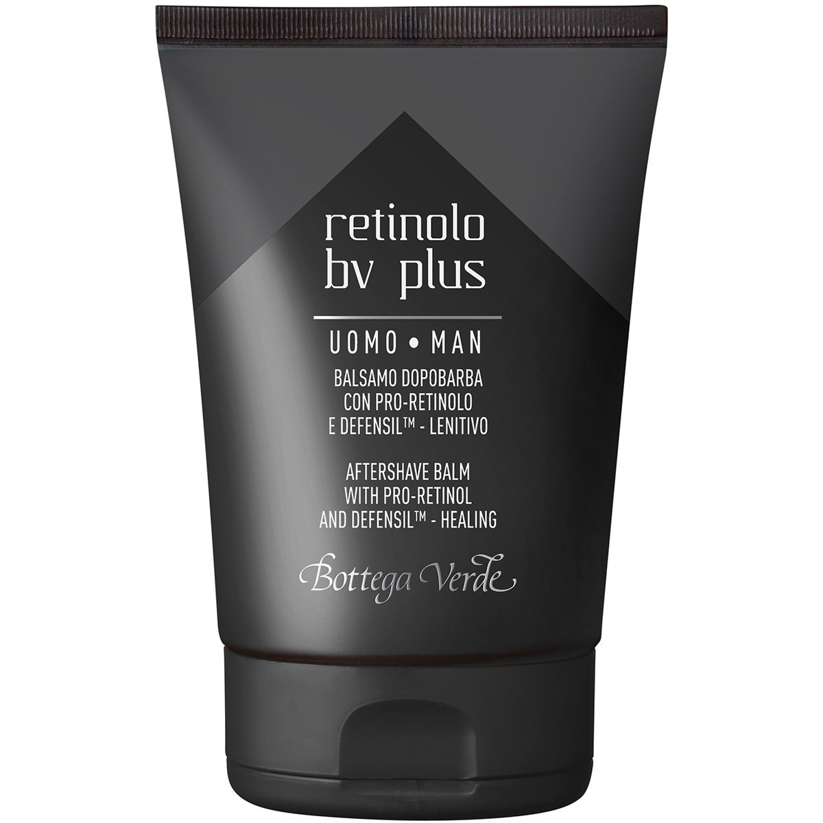 Balsam dupa barbierit, cu pro-retinol si defensil - Retinolo Bv Plus, 75 ML