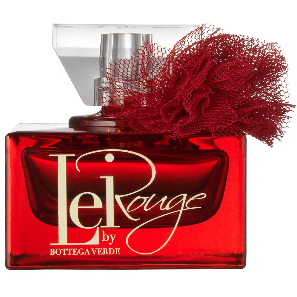 Apa de parfum Rouge - Lei, 50 ML