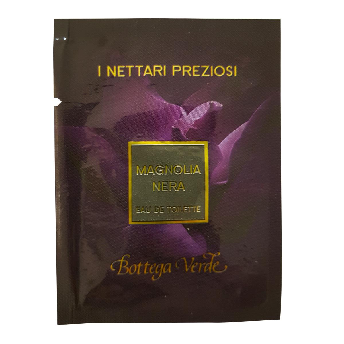 Mostra - Apa de toaleta Magnolia Nera - I Nettari Preziosi, 1 ML