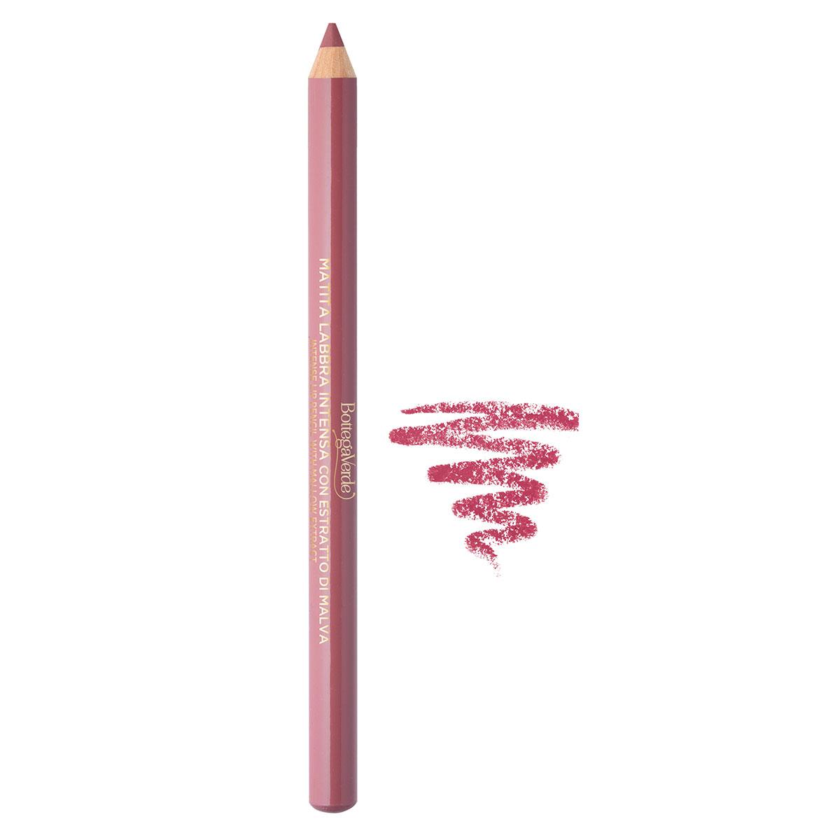 Creion cu extract de nalba, natural