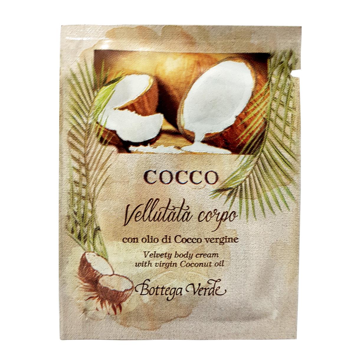Mostra - Crema de corp cu ulei de cocos