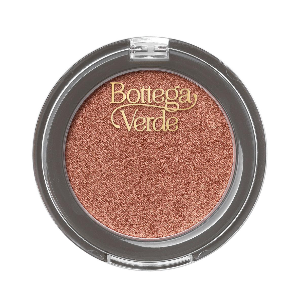 Fard de ochi cu extract de rodie, bronz metalic, 2.5 G
