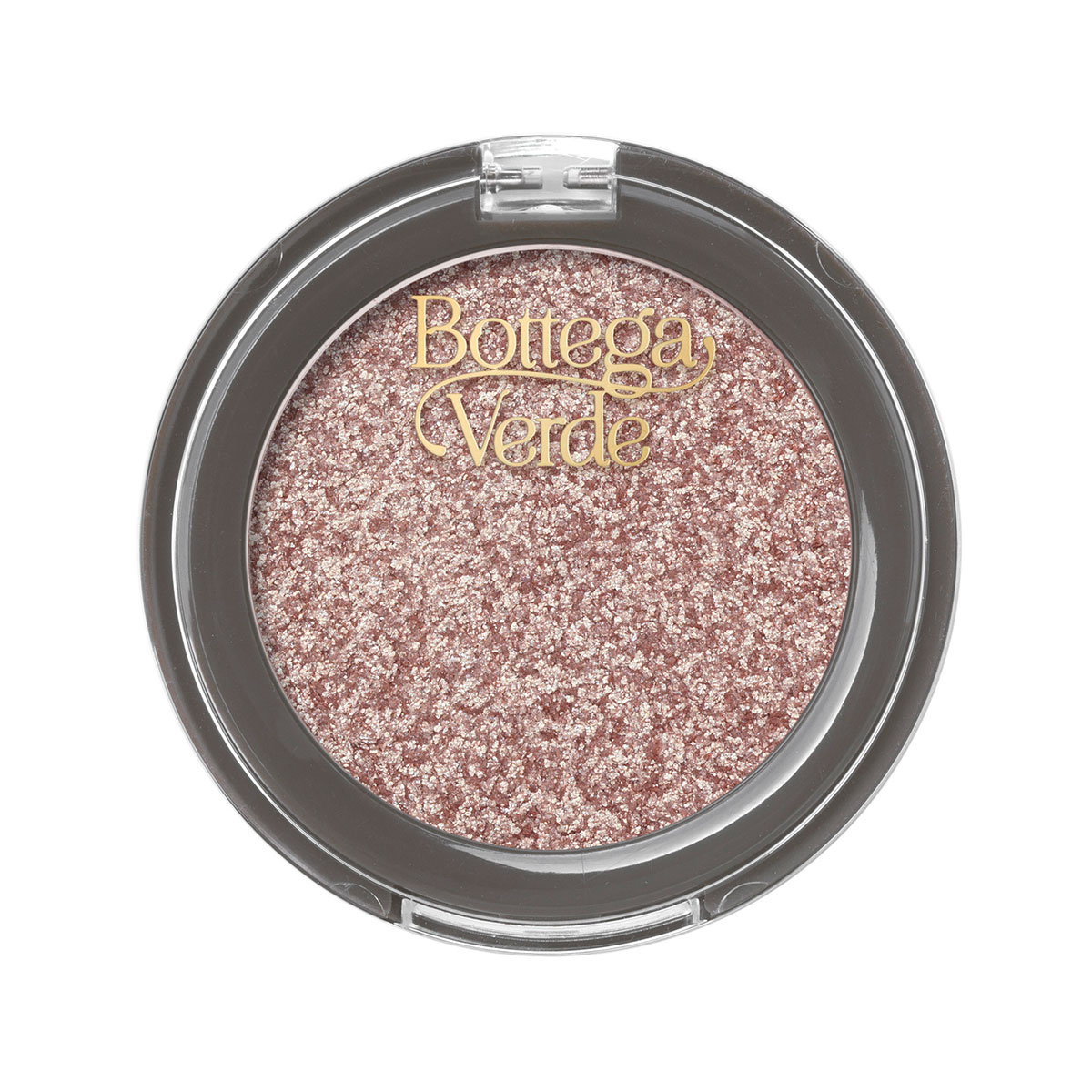 Fard de ochi cu extract de rodie, roz-auriu, 2.5 G