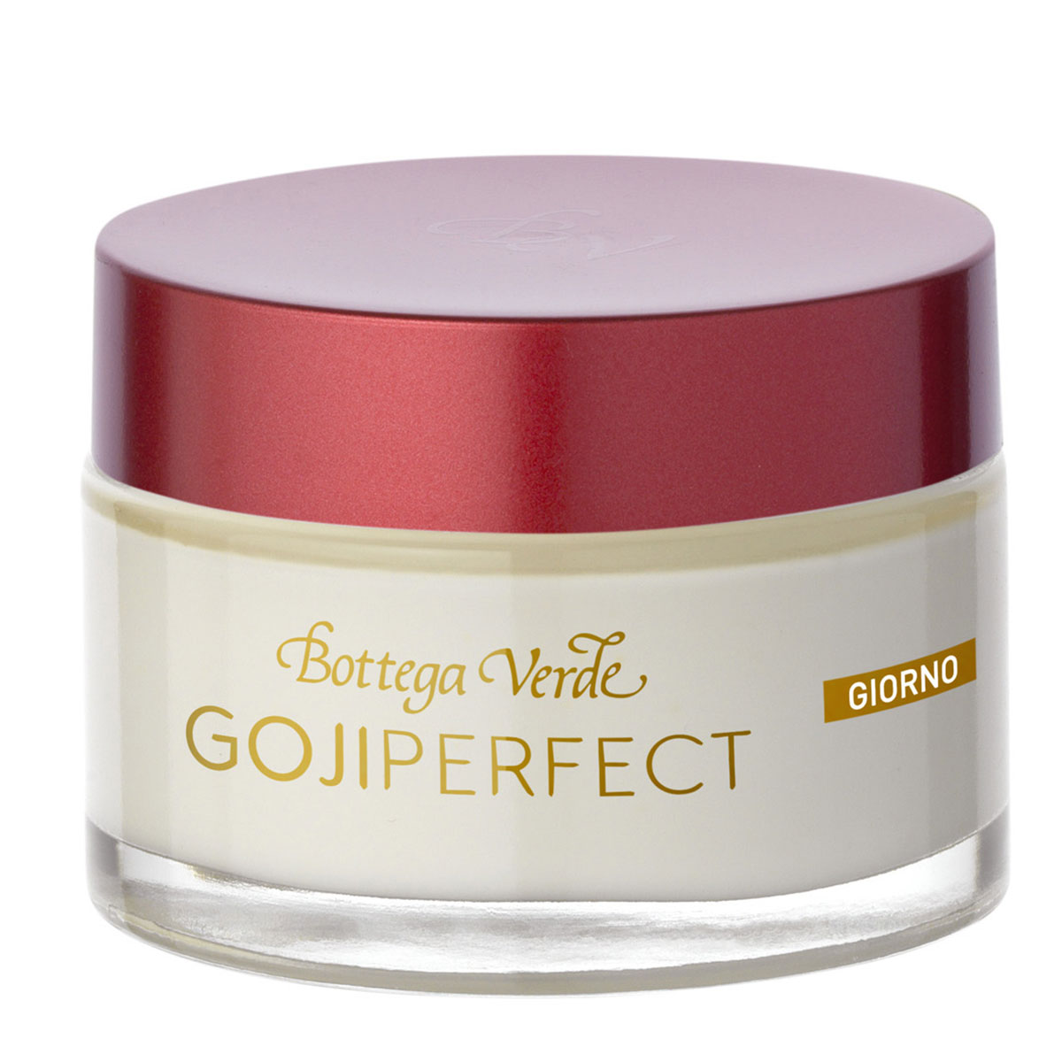 Tratament antirid intensiv de zi cu pro-retinol si extract de goji - Goji Perfect, 50 ML