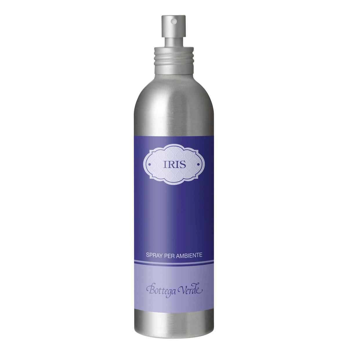 Spray pentru camera cu aroma de iris - Iris, 250 ML