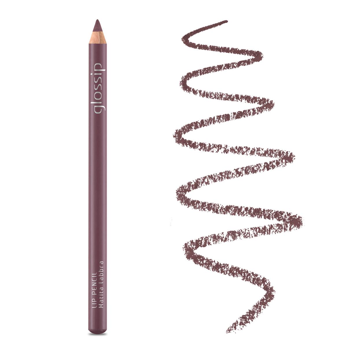 Creion Pentru Contur De Buze
