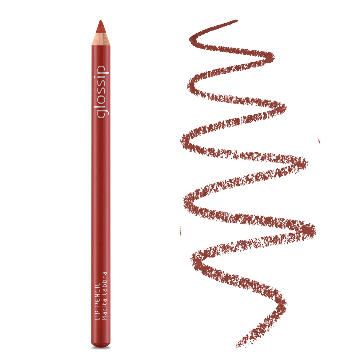 Lip Pencil - Creion De Buze