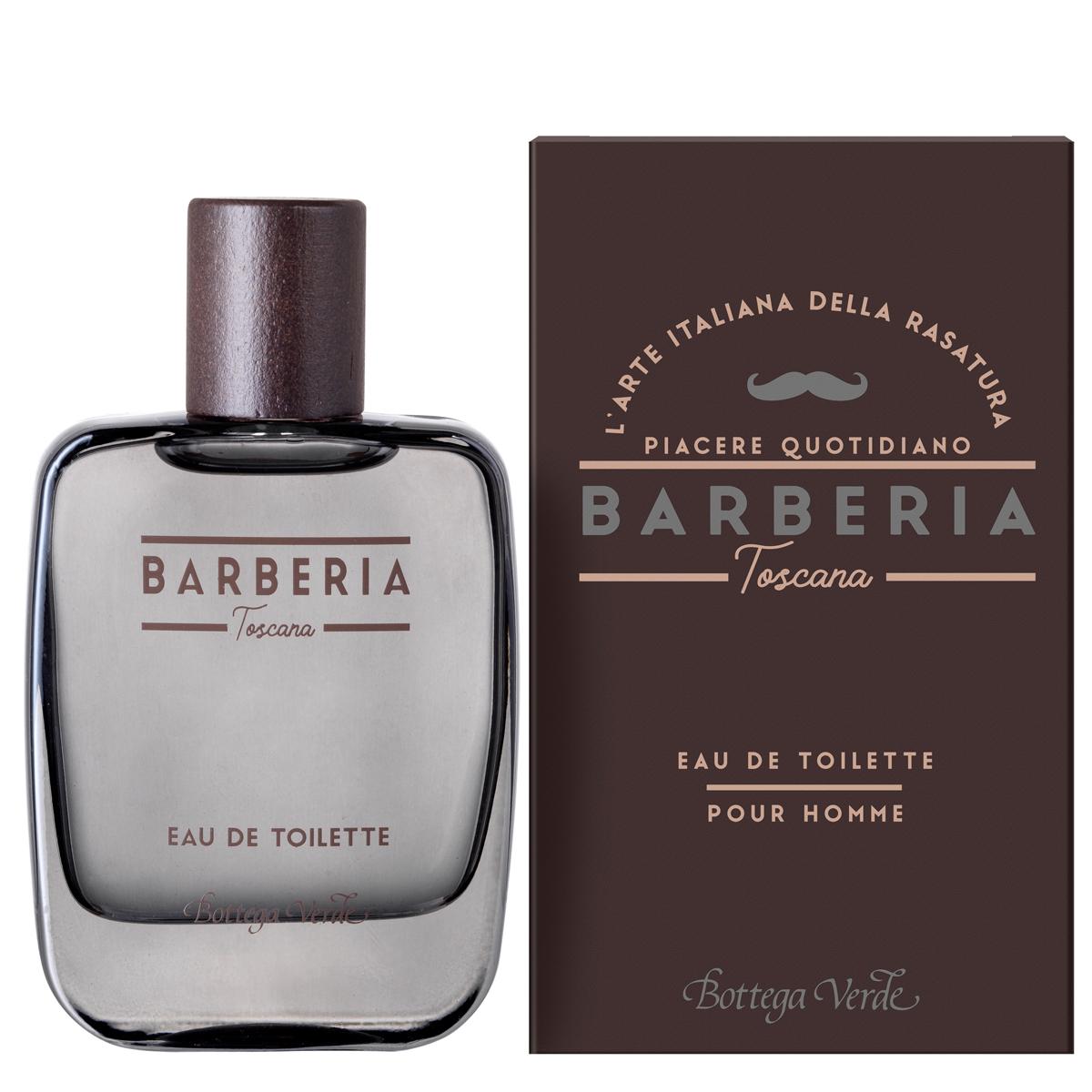 Barberia Toscana - Apa De Toaleta