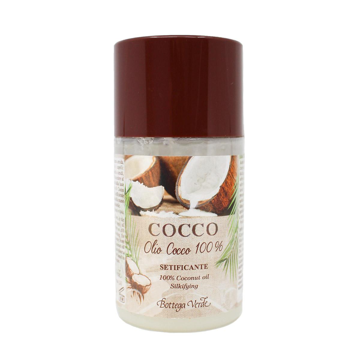 Ulei de cocos pentru par si corp imagine