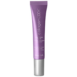 CollagenCODE - Crema pentru zona din jurul ochilor, actiune antirid avansata, cu Colagen vegetal si Elastindefence ™ hidratanta