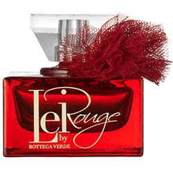 Lei - Rosu pentru ea - Apa de parfum spray  (50 ML)