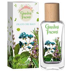 Apa de Toaleta Prato del Baci - Giardini Toscani  (50 ML)