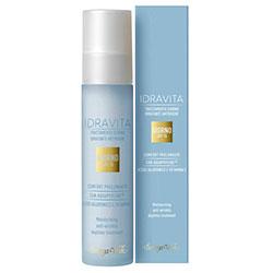 IDRAVITA - Tratament de zi hidratant, antirid cu AQUAPHYLINE®, Acid hialuronic si Vitamina E SPF15