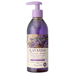 Lavanda - Sapun lichid cu extract de lavanda italiana  (250 ML)