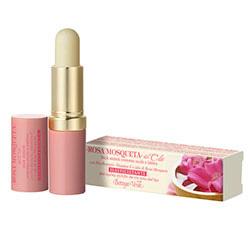 Stick anti-imbatranire pentru zona din jurul ochilor si buzelor cu pro-retinol, vitamina E si ulei de macese