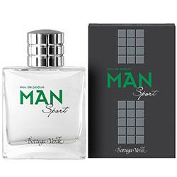 Apa de parfum Sport - Man  (50 ML)