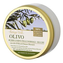 OLIVO DI PALAZZO MASSAINI - Unt de corp hidratant  - N/A