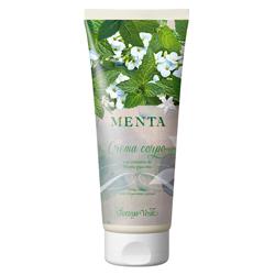 Menta - Crema de corp cu extract de menta  (200 ML)
