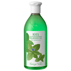 Menta - Gel de dus  (400 ML)