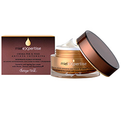 Crema antirid si antioxidanta , de zi, cu miere si Pluridefence® - Mielexpertise  (50 ML)