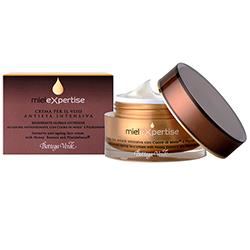 Mielexpertise - Crema de fata, de zi, anti-aging, regeneranta, antirid si cu actiune anti-oxidanta cu miere si Pluridefence®   (50 ML)